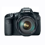 Nouveau firmware majeur pour le Canon EOS 7D