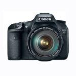 Nouveau firmware majeur pour le Canon EOS 7D