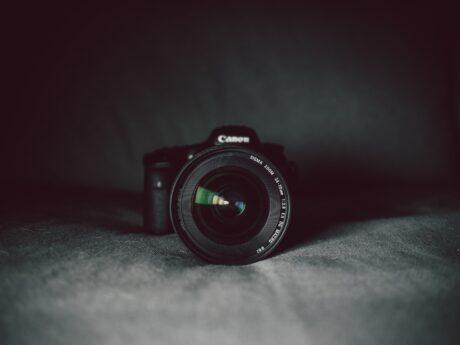 Photographe professionnel autoentrepreneur